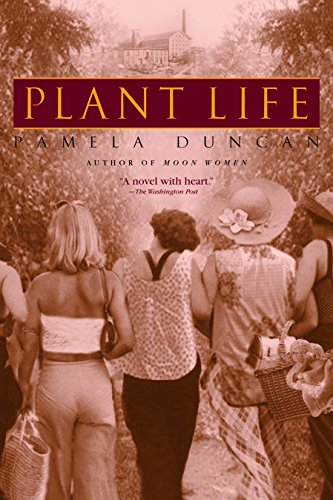Plant Life cover