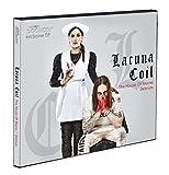uv coil - Lacuna Coil - The House Of Shame / Delirium (EP) - exklusiv zum Album Delirium + Sonic Seducer 05-2016 + zweite CD mit 17 Tracks, Bands: Saltatio Mortis, Nemesea, In Extremo u.v.m. by Lacuna Coil