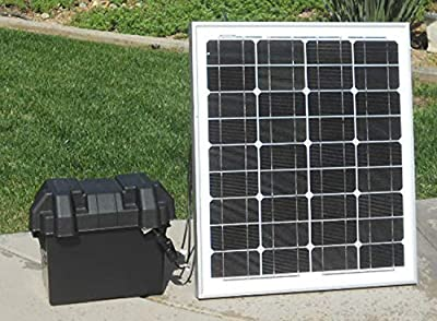 Tektrum Portable 1500w/3000w Powerpack Power Source Station, Silent Gas Free Generator with 600Wh/50Ah Battery - Hurricane Recovery - Power up Window A/C, Mini Fridge - Plug-N-Play