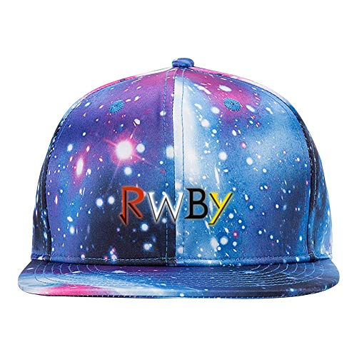 7a39f30bb15 View NEWSTYLE69 Unisex Kids UV Protection Adjustable Hat Trucker Sport Boys  Girls Caps RWBY-Cool