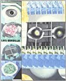 img - for Luis Gordillo: Frozen Superego book / textbook / text book