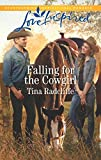 Falling for the Cowgirl (Big Heart Ranch) by  Tina Radcliffe in stock, buy online here