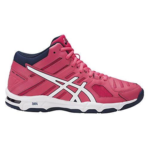 Volleyballschuhe Beyond Asics Mt Gel rosa Damen 5 qF4aSv
