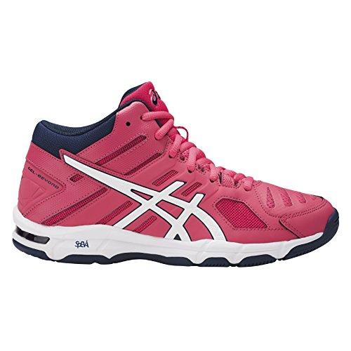 pink 5 Court B650N Beyond Women's Gel Shoes MT Indoor Asics SazWgFq6O