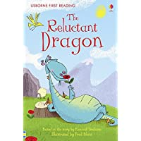 The Reluctant Dragon (First Reading Level 4)