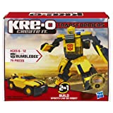 KRE-O Transformers Bumblebee Construction Set (31144)