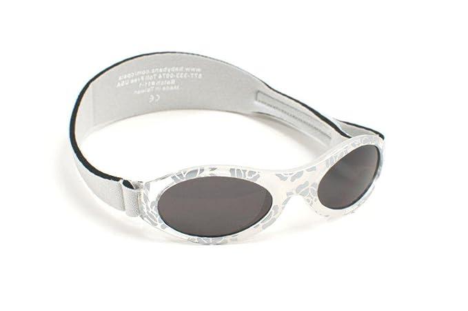 Negras Baby Banz Gafas de Sol Retro 0-2 a/ños