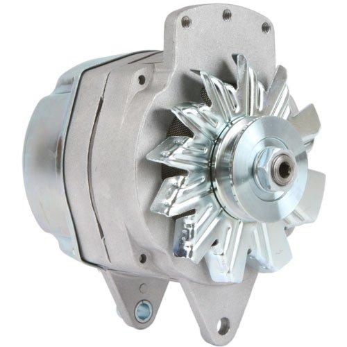 Prestolite Marine Alternators - Db Electrical Adr0441 94 Amp Conversion Alternator For Prestolite Marine 51-266 51-272 Ane5201, Chrysler Marine 3527501, 3527502, 3744890, 4026084, Omc Marine 379761, Mercury 32701, 40112 18-5954