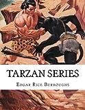 Tarzan Series, Edgar Rice Burroughs, 1499583745
