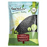 Black Beans by Food to Live (Kosher, Turtle) (5 pounds)