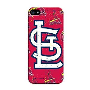 1Pcs MLB Baseball St. Louis Cardinals Fashion Hard Plastic For SamSung Note 3 Phone Case Cover