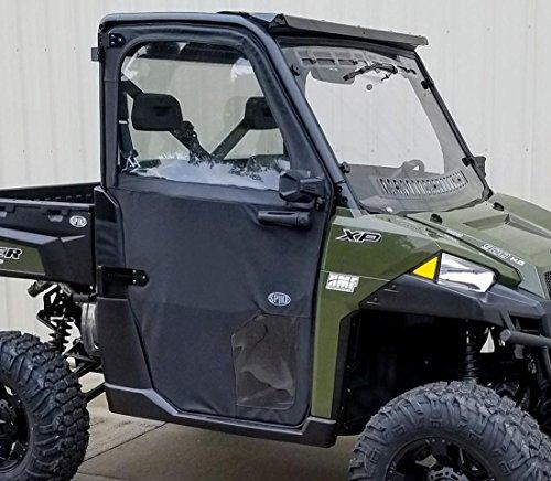 Polaris Ranger Full Size (Pro-fit) Door Kit