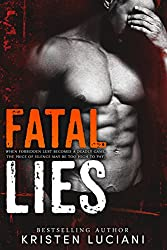 Fatal Lies: An Erotic Mafia Romance