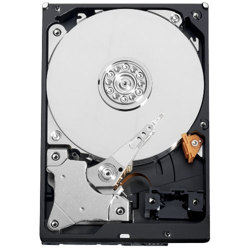 Western Digital 1.5 TB Caviar Green SATA Intellipower 64 MB