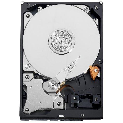 """Western Digital Caviar Green 500 GB 3.5"""" 5400RPM Internal Hard Drive"""