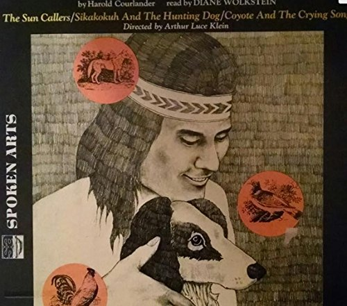 - Tales of the Hopi Indians