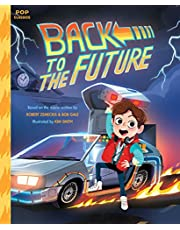 Back To The Future (Pop Classics) [Idioma Inglés]