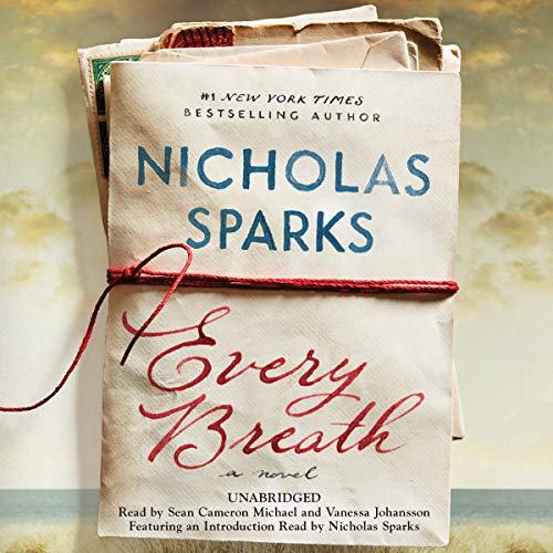 Every Breath (Best Romance Audiobooks 2019)