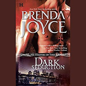 Dark Seduction Audiobook