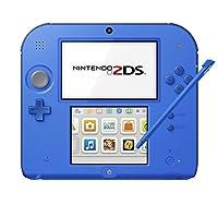ニンテンドー2DS本体 ブルーの商品画像