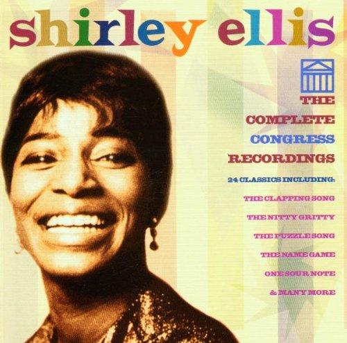 Shirley Ellis - orig. Congress 210 - Zortam Music
