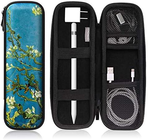 MoKo Leather Samsung Surface Blossom