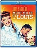 Meet Me in St. Louis [Blu-ray] [1944] [Region Free]