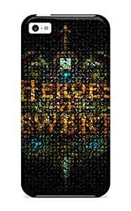 Forever Collectibles Heroes Of Newerth Hard Snap-on Iphone 5c Case