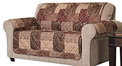 Marvelous Amazon Com Innovative Textile Solutions Paisley Patch Alphanode Cool Chair Designs And Ideas Alphanodeonline