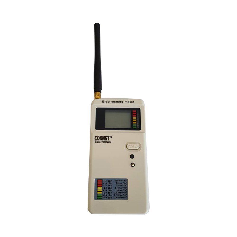 EMRSS Cornet ED85EXS RF Meter: Super Wide Bandwidth RF Power Meter