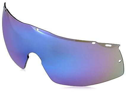 Amazon.com: Bolle 50918 Aeromax Blue Violet - Gafas de sol ...