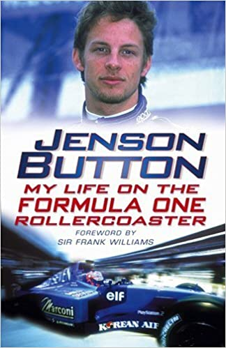 Le livre Kindle ne se télécharge pas sur ipad Jenson Button: My Life on the Formula One Rollercoaster by Button, Jenson (2003) Paperback iBook