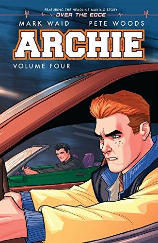 Archie Vol. 4 (Cooper Pete)