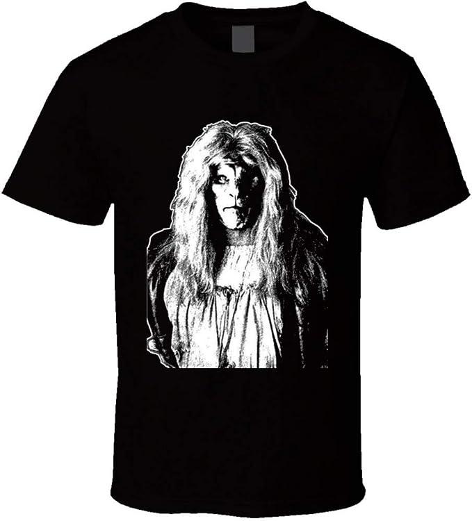 LUYU Beauty and The Beast Vincent camiseta Original TV Retro ...