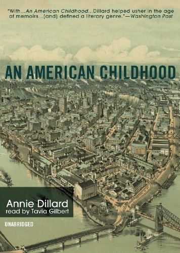 An American Childhood (Library Edition)