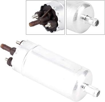 12v Elektrische Kraftstoffpumpe Universal Benzinpumpe Dieselpumpe Elektrische Baumaschine 0580464070 Auto