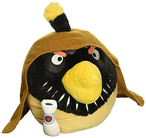 Angry Birds Star Wars Bird Obi Wan 8