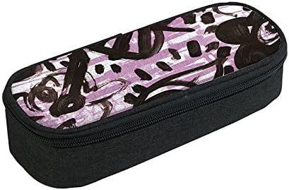 Busquets - Estuche horizontal becool violeta: Amazon.es: Oficina y papelería