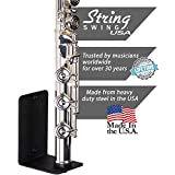 String Swing Flute Holder