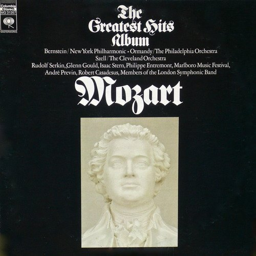 The Greatest Hits Album: Mozart