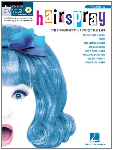 Hairspray: Pro Vocal Women
