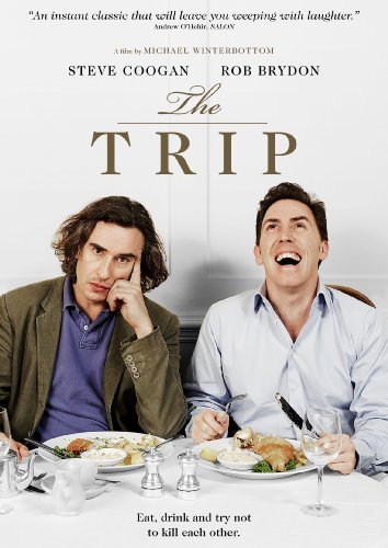 DVD : The Trip (DVD)