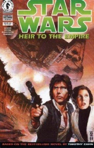 with Star Wars Comic Books design