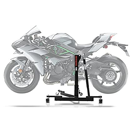 Caballete Central ConStands Power Evo Kawasaki Ninja H2 ...