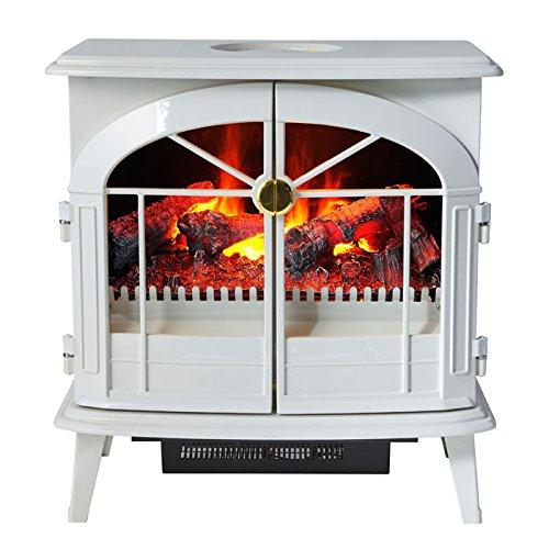 有名な高級ブランド Dimplex ディンプレックス 電気暖炉 バーゲイト【3~8畳 B07FVXPV7K】ホワイト BRG12WJ 電気暖炉 B07FVXPV7K, きもの遊美:ce22f07c --- svecha37.ru