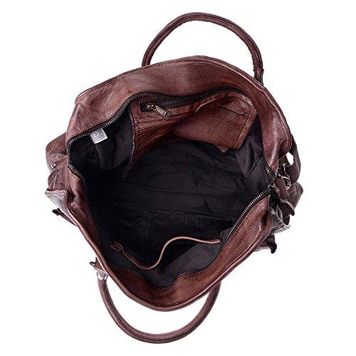 Dudu - Sac porté épaule - TImeless - Sac - Cocoa Marron - Femme