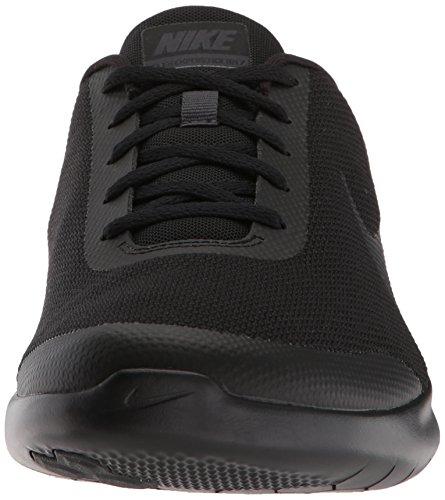Nike Mens Flex Experience RN 7 (4E) Black/Black Anthracite amazon free shipping 2015 new comfortable cheap online sale 100% guaranteed free shipping fashion Style PWzgjq4vPk