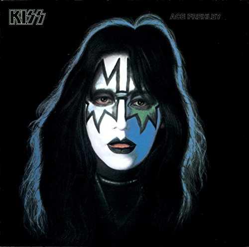 (Ace Frehley (Remastered))