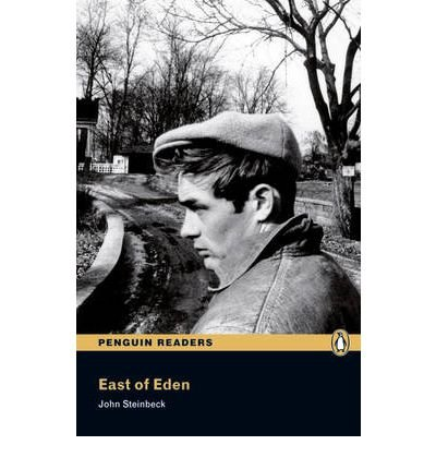 Download East of Eden & MP3 Pack: Level 6 (Mixed media product) - Common pdf epub