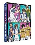 Animation - Gekijou Ban The Prince Of Tennis Eikoku Shiki Teikyuu Jou Kessen! (2DVDS) [Japan LTD DVD] BCBA-4309